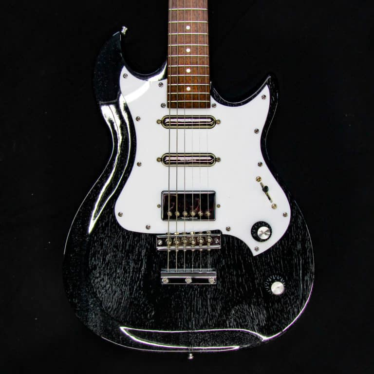 Godin Belmont Guitar