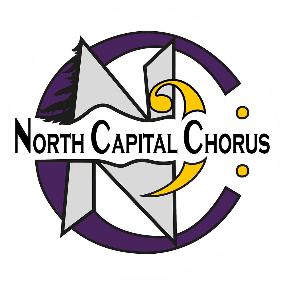 North Capital Chorus Logo