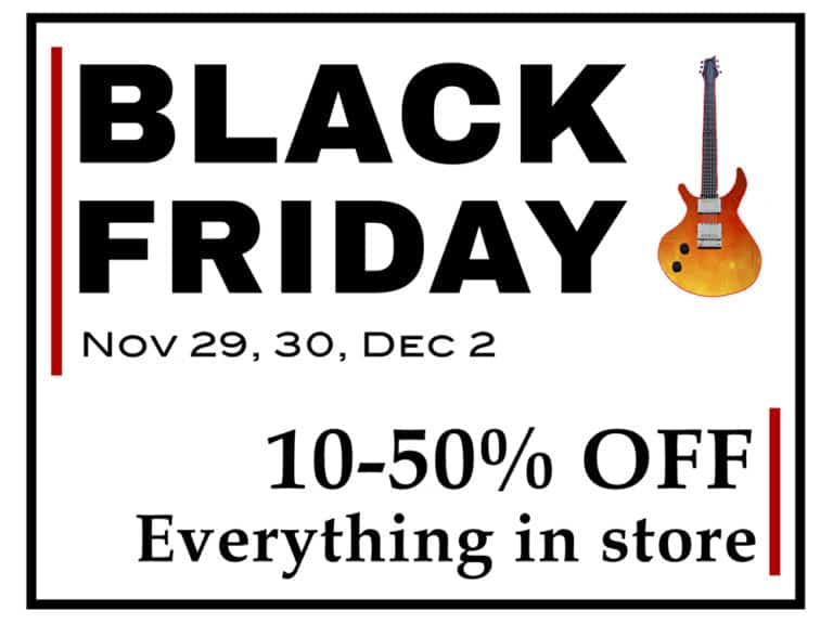 Black Friday Sale at Electron