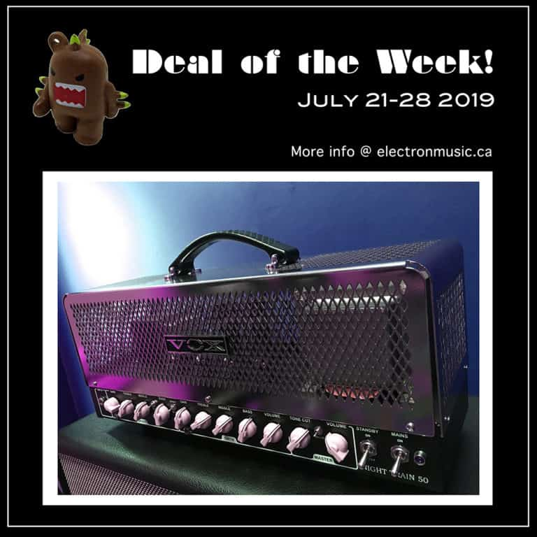 Deal of th Week at Electron